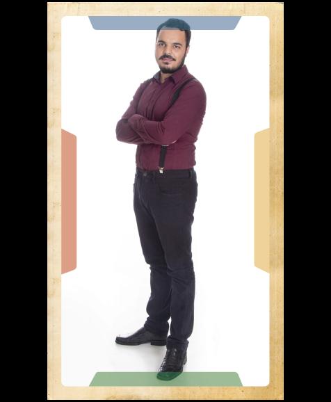 Daniel Obregon