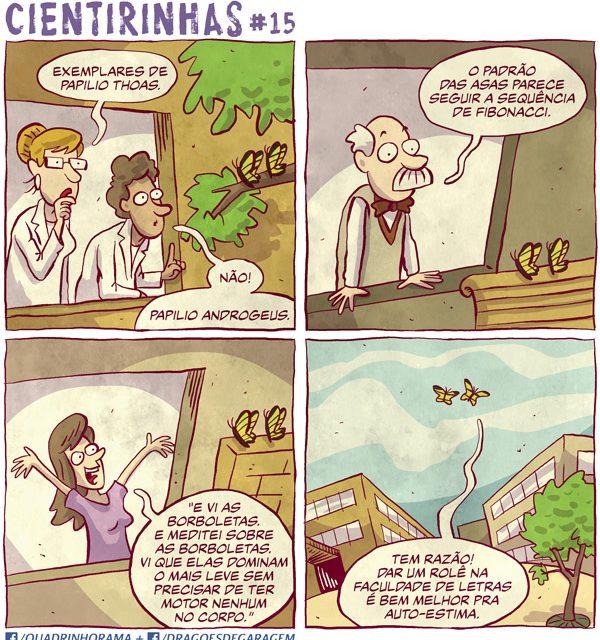 CIENTIRINHAS #15