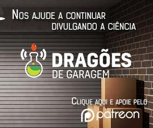 Patreon Dragões de Garagem
