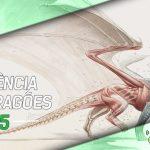 Dragões de Garagem #115 A Ciência dos Dragões