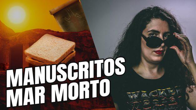 MANUSCRITOS DO MAR MORTO