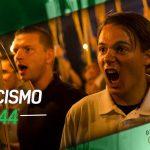 Dragões de Garagem #144 Fascismo
