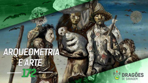 #172 Arqueometria e Arte