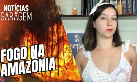 AMAZÔNIA| Notícias da Garagem