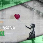 Arte Urbana – Dragões de Garagem #201