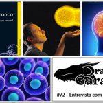 Dragões de Garagem #72 Entrevista com Stevens Rehen