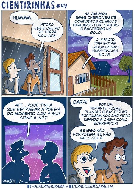 CIENTIRINHAS #49