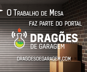 Portal Dragões de Garagem