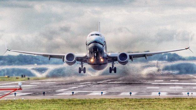 Um pouco mais sobre mecânica do vôo