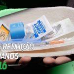 Dragões de Garagem #116 Drogas: Redução de Danos