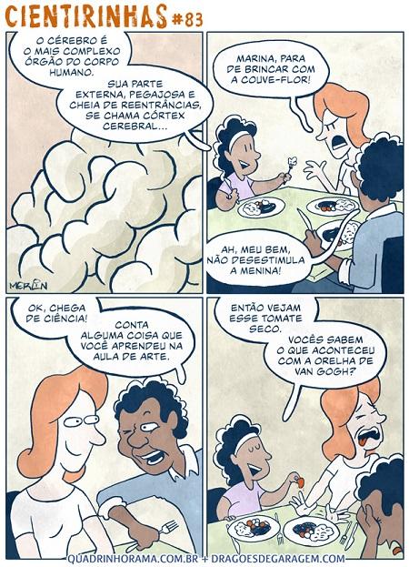 CIENTIRINHAS #83