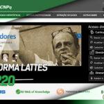 Plataforma Lattes – Dragões de Garagem #220